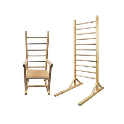 梯背架、梯背椅(PT)